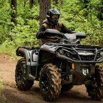 Cele mai noi modele de ATV de vânzare 2019