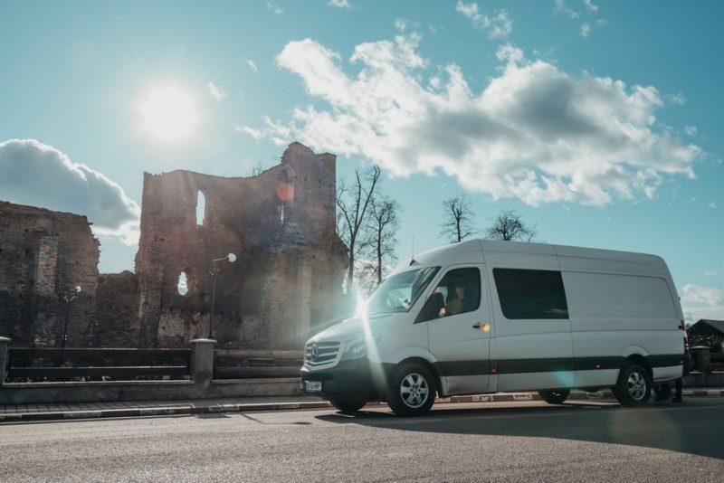 transport persoane colete Belgia