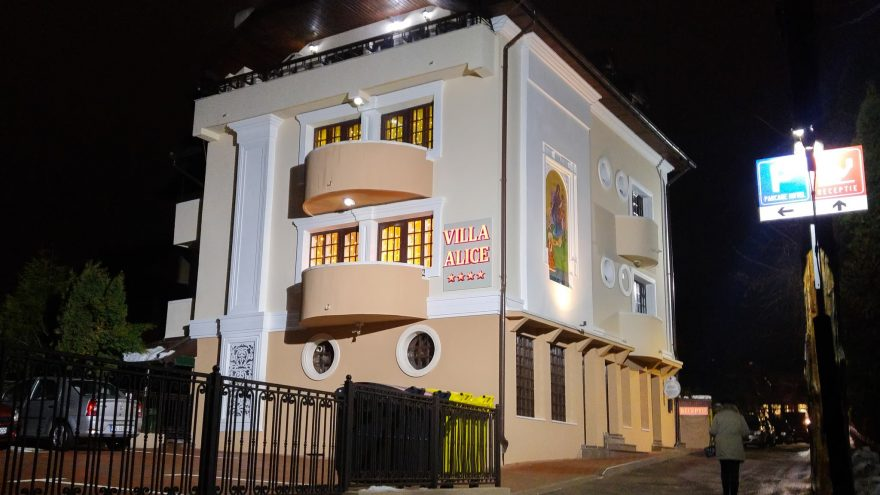 Villa Alice Suceava