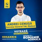 Duminică, 24 Noiembrie, e șansa ta să schimbi România
