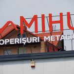 Acoperișuri MIHU prezintă noile modele de tablă tip țiglă metalică