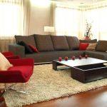 Cum sa alegi corect covorul pentru living