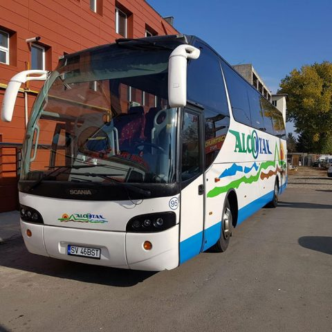 Transport persoane Best Ellit Tour