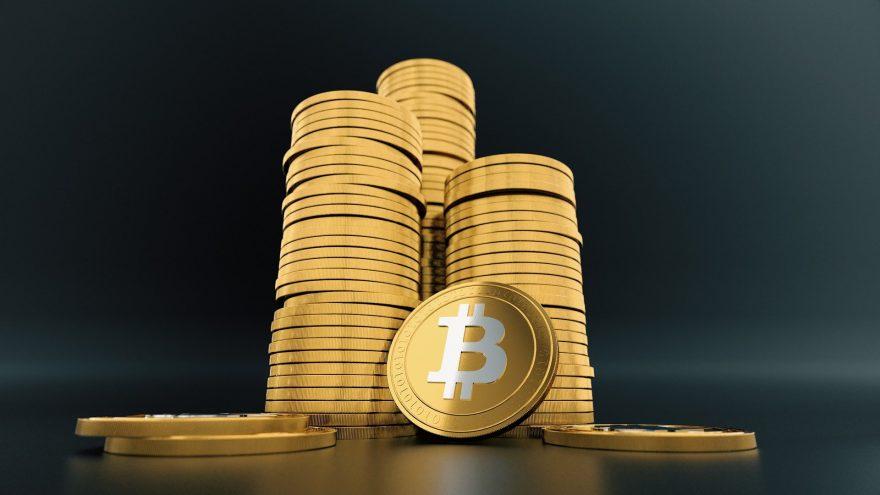 bitcoin este tranzacționat
